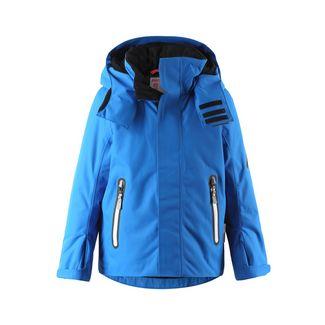 reima Regor Skijacke Kinder Brave blue