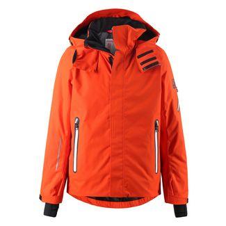 reima Wheeler Skijacke Kinder Orange