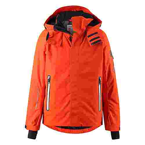 reima Wheeler Skijacke Kinder Orange