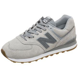 Schlussverkauf Herren Schuhe New Balance Sneaker Schwarz