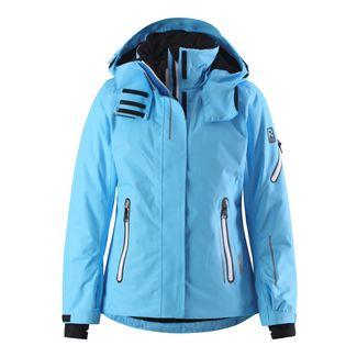 reima Frost Skijacke Kinder Icy blue