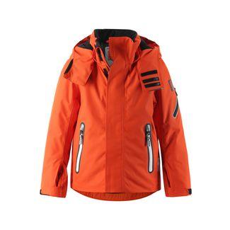 reima Regor Skijacke Kinder Orange