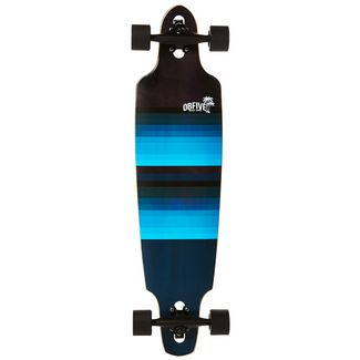 "OBFive OBFive Drop Through  Kill Joy 38"" Longboard bunt"