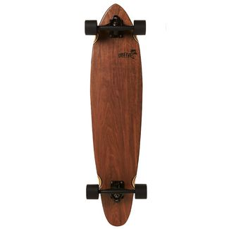 "OBFive OBFive Longboards Hawaiian Nights 38"" Longboard bunt"