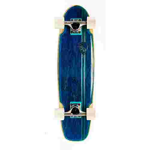 Remember/Luxe/Skatedesign Skate Designs Cruiser B-2 Rocker 28'' Longboard bunt