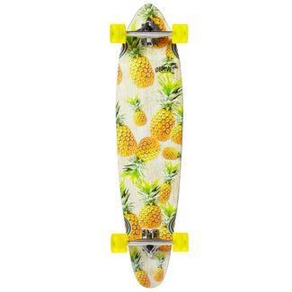 "OBFive OBFive Cruiser's Pineapple Vibes 28"" Longboard bunt"