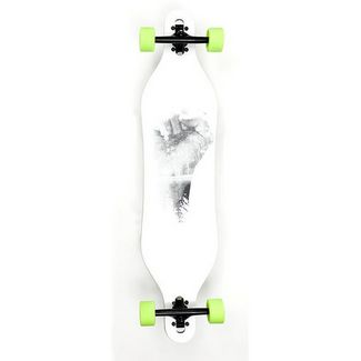 Remember Remember Collective Perspective 40'' Longboard bunt