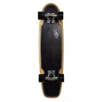 Skate Designs Skate Designs Cruiser B-15 Rocker 28'' Longboard bunt