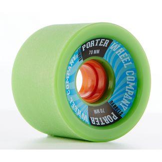 Porter Porter Barrels Wheel 70*51mm 78a Longboard bunt