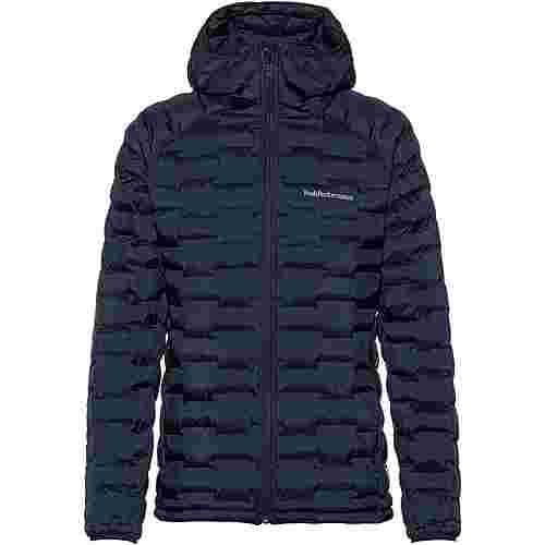 Peak Performance Argon Light Funktionsjacke Herren blue shadow