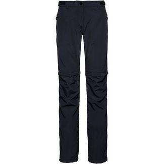 OCK Zipphose Damen schwarz