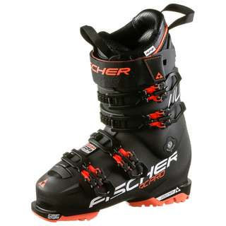 Fischer RC Pro 110 Vacuum GW Skischuhe Herren schwarz-rot