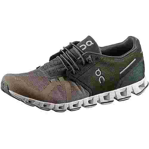 ON CLOUD 50/50 Laufschuhe Herren evergreen-glay