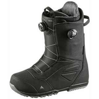 Burton Ruler Boa Snowboard Boots Herren black
