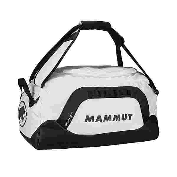 Mammut Sporttasche white-black