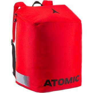 ATOMIC BOOT & HELMET PACK Skischuhtasche bright red-dark red