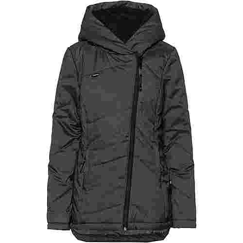 Ragwear Gordon A Kapuzenjacke Damen dark grey
