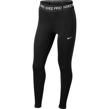 Nike NP Tights Mädchen Tights 122-128 Normal | 00193147053562
