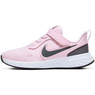 Nike Revolution Fitnessschuhe Kinder pink-foam-dark-grey
