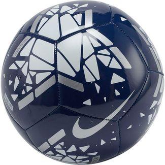 Nike NK PTCH Fußball blue void-white-black