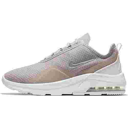 Nike Air Max Motion 2 Sneaker Damen pumice-metallic silver-platinum tint