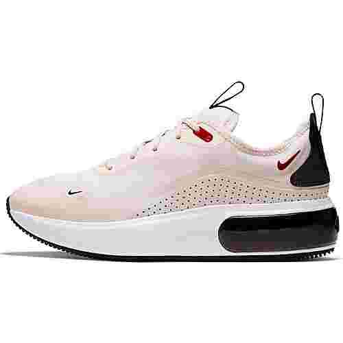 Nike Air Max DIA Sneaker Damen light soft pink-gym red-black