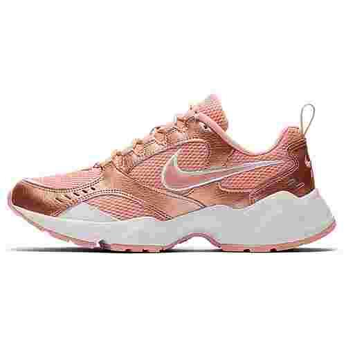 Nike Air Heights Sneaker Damen coral stardust-coral stardust