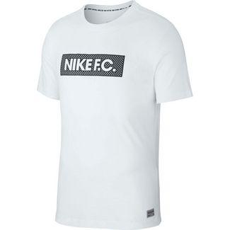 Nike Nike FC T-Shirt Herren white
