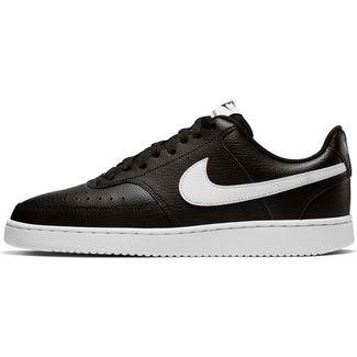 Nike Court Vision Sneaker Herren black-white-photon dust