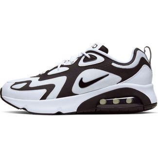 Nike Air Max 200 Sneaker Herren white-black-anthracite