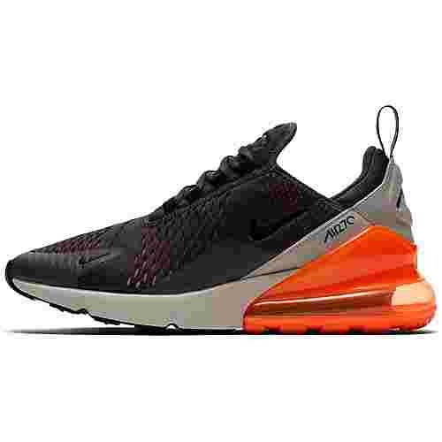 Nike Air Max 270 Sneaker Herren thunder grey-black-desert sand