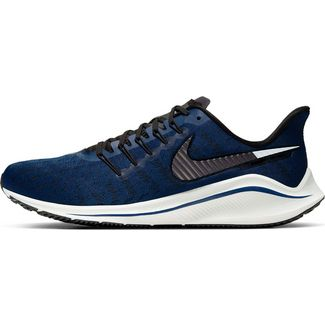 Nike Air Zoom Vomero 14 Laufschuhe Herren coastal blue-mtlc dark grey-black