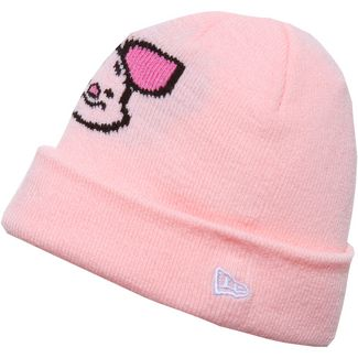 New Era Disney Beanie Kinder pink