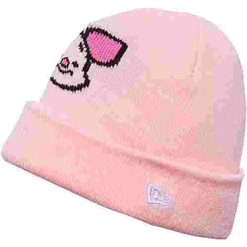 New Era Disney Beanie Kinder pink
