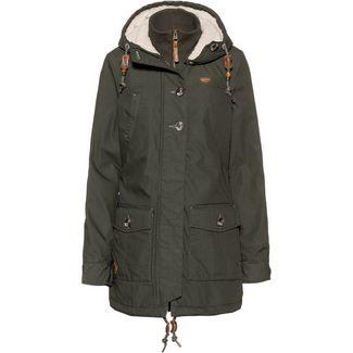 buy online bdfd4 3df27 Mäntel stylisch & warm im SportScheck Online Shop bestellen