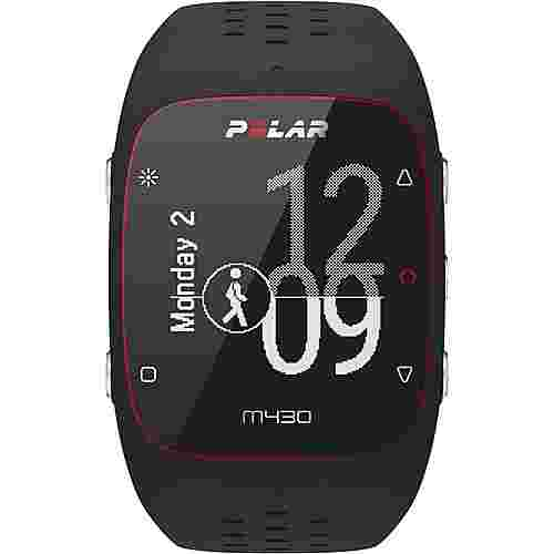 Polar M430 Smartwatch black