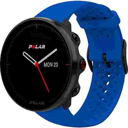 Polar Vantage M Sportuhr blue