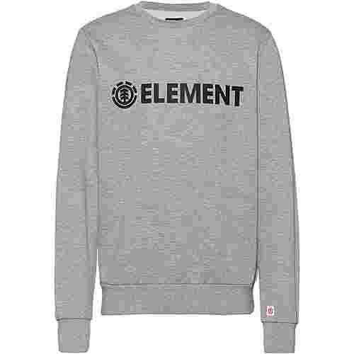 Element Blazin Sweatshirt Herren grey heather