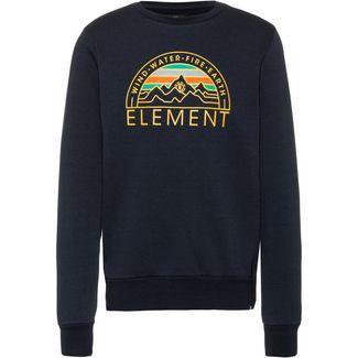 Element Odyssey Sweatshirt Herren eclipse navy