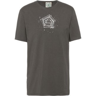 E9 BUG T-Shirt Herren iron