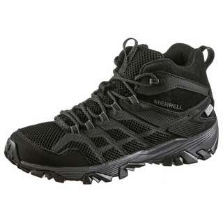 Merrell Moab FST 2 Ice+ Thermo W Winterschuhe Damen black