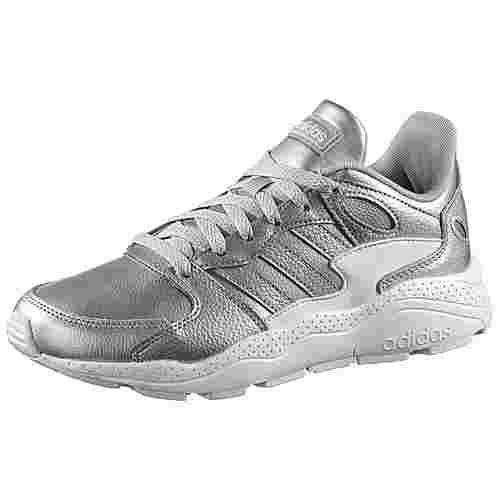 adidas Chaos Sneaker Damen matte silver