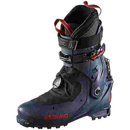 ATOMIC Backland Expert Tourenskischuhe Herren darkblue-red
