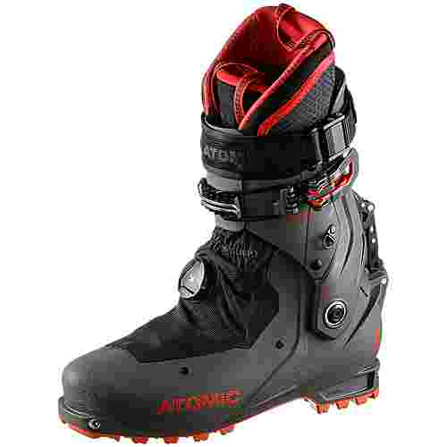 ATOMIC Backland Pro Tourenskischuhe Herren anthracite-red