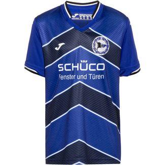 Joma Arminia Bielefeld 19/20 Heim Fußballtrikot Kinder blau