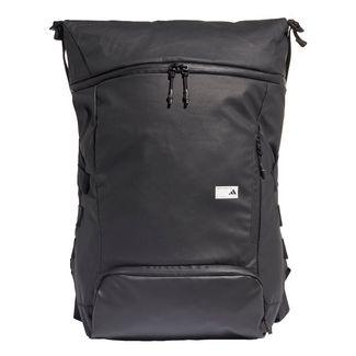 adidas 4CMTE MEGA BP Daypack Herren Black / Black / White