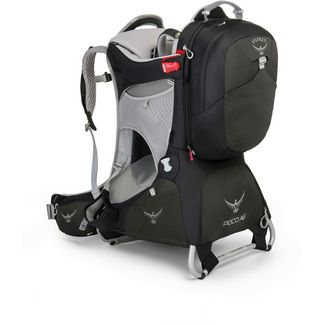 Osprey Poco AG Premium Kraxe black