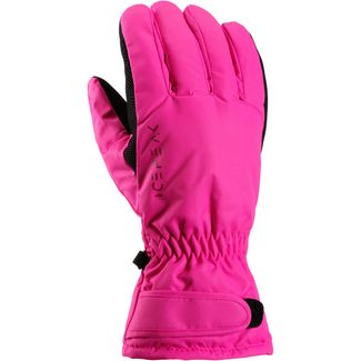 ICEPEAK DINO Skihandschuhe Kinder hot-pink