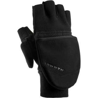 Mammut GORE-TEX® Shelter Fingerhandschuhe black