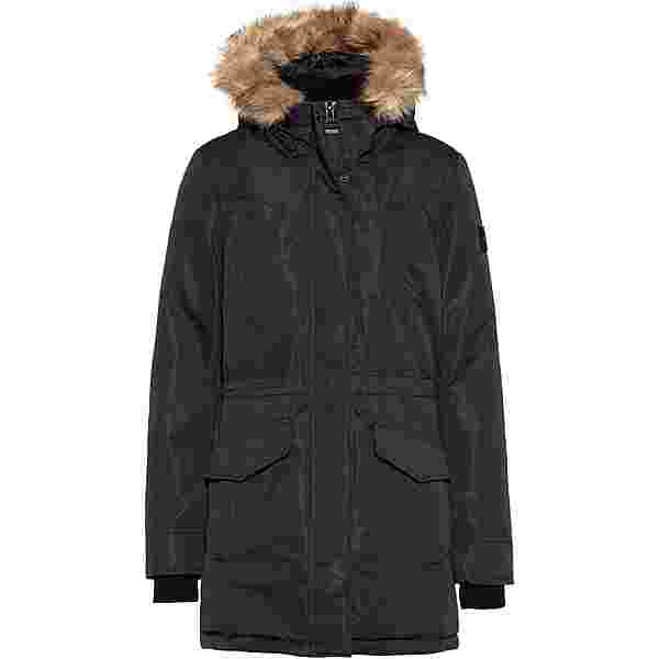 WLD Winter Voices Parka Damen navy